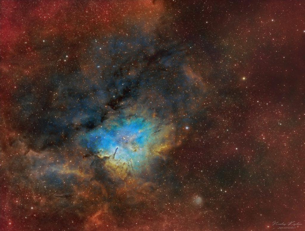 NGC6820